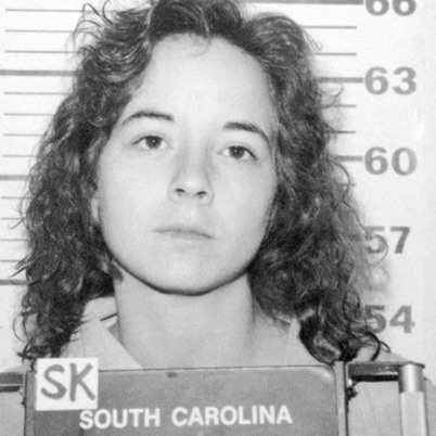 SUSAN SMITH TRIAL